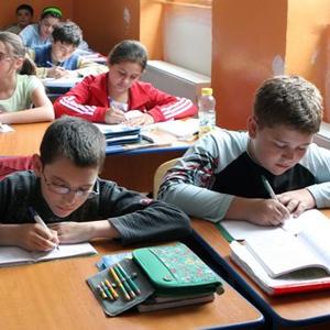 """Am lansat Fondul """"Luptă și tu împotriva abandonului școlar"""""""