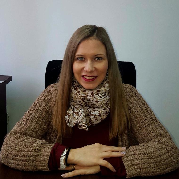 Diana GRIBINCEA-POPA