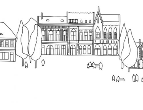 Fondul Orașul în Vitrină