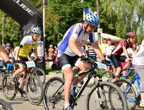 În 13 aprilie s-a dat startul pentru înscrierea bicicliștilor la Bikeathon Țara Făgărașului