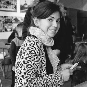 Ana-Maria CHIRILĂ