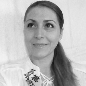 Cristina MUNTEAN