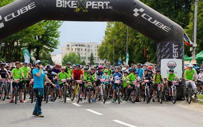 Hai să pedalezi pentru 15 cauze la Bikeathon Ţara Făgăraşului 2019!