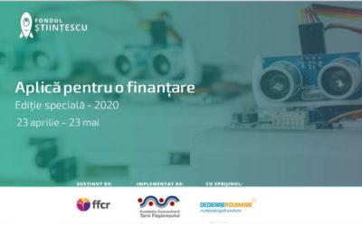 Lansare Științescu Țara Făgărașului Ediție specială – 2020