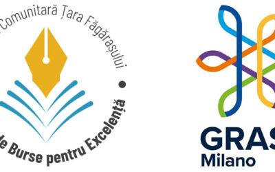 Fondul de Burse pentru Excelență și-a desemnat cele două finaliste